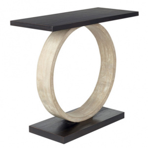 Side table, £296