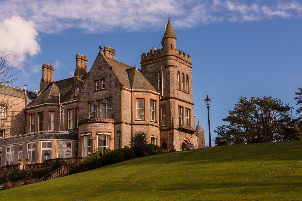 The Culloden Hotel Ireland