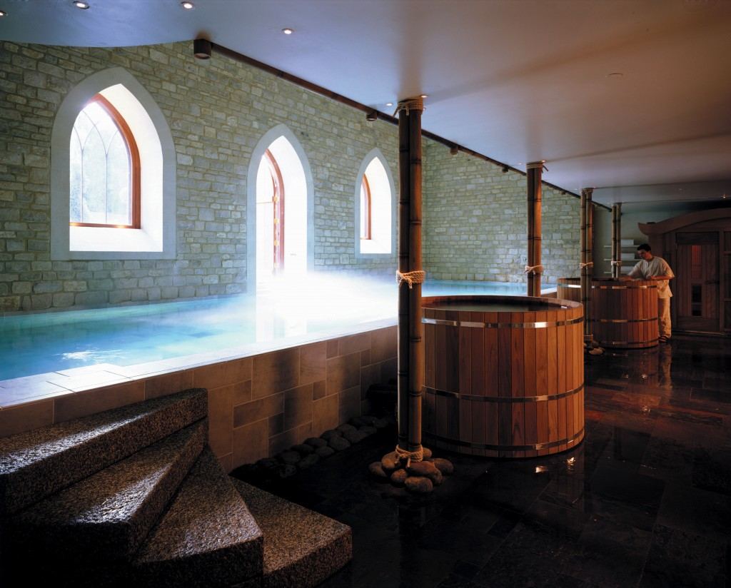 Royal Crescent Hotel Spa