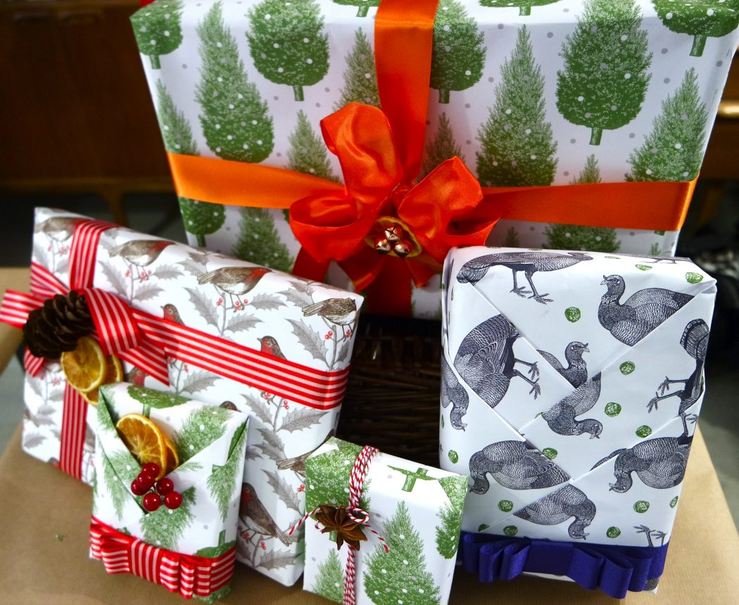 How To Gift Wrap Like A Pro Yes Please
