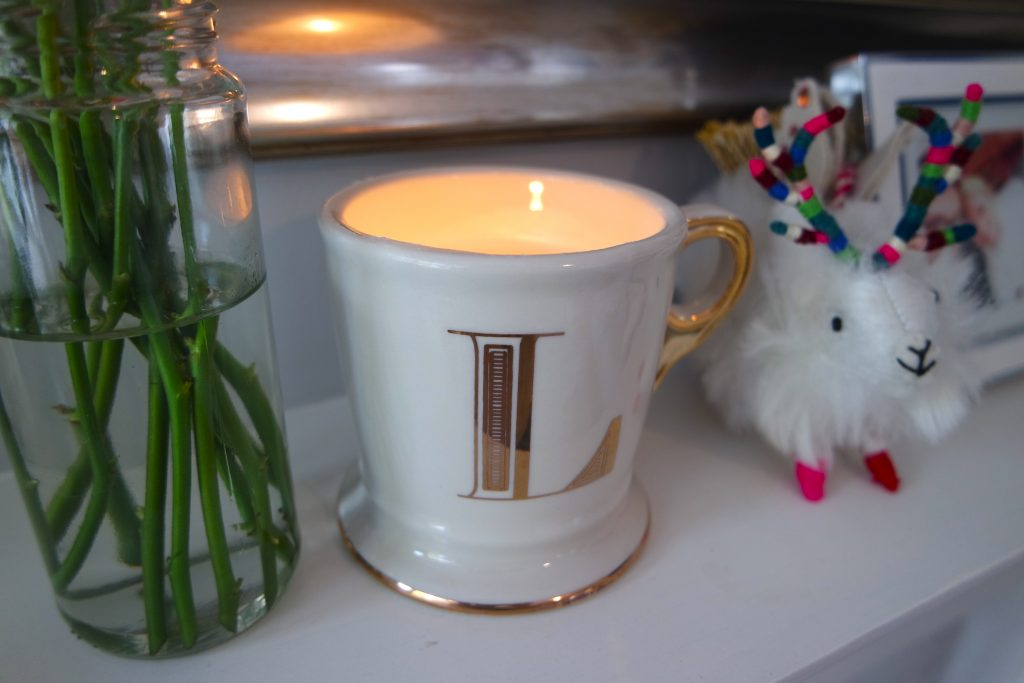 Diy Scented Candle Gifts Yes Please