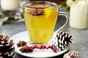 White mulled wine recipe