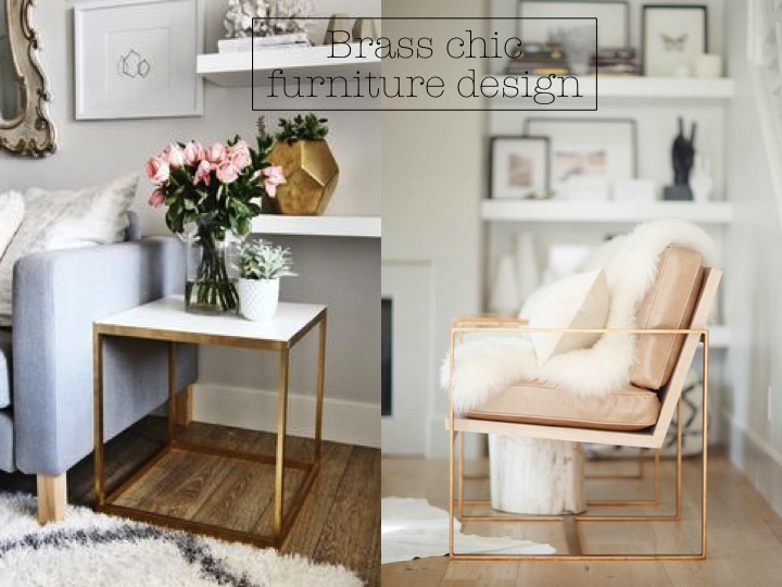 Minimalist 39 skinny 39 furniture get the designer look for for High end furniture for less