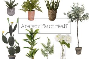 Are you faux real?