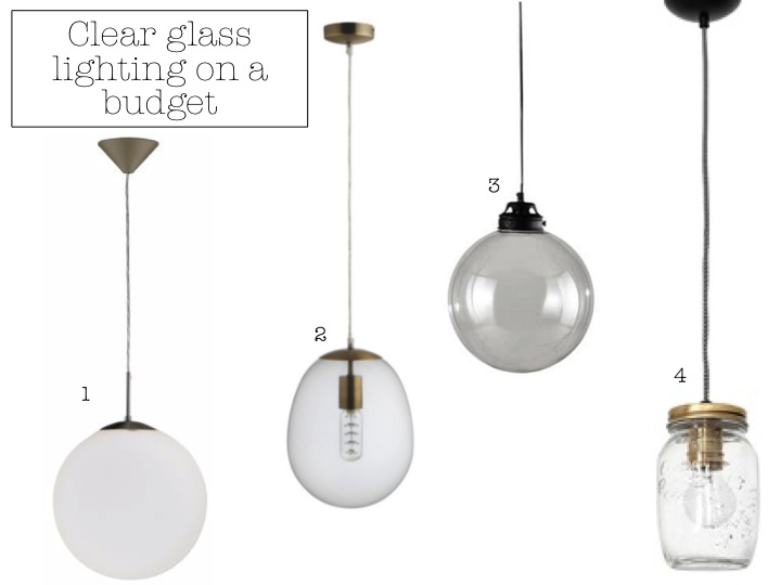 Lighten up with these stunning statement pendant lights
