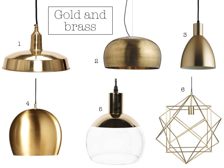 Metal Pendant Lighting Glass Pendant Plastic Black And Gold Ceiling Light 143 3 Brass Dome Pendant Light 110 4 Rusted Look Metal Pendant Lamp 220 5 Yes Please Blog Lighten Up With These Stunning Statement Pendant Lights Yes Please