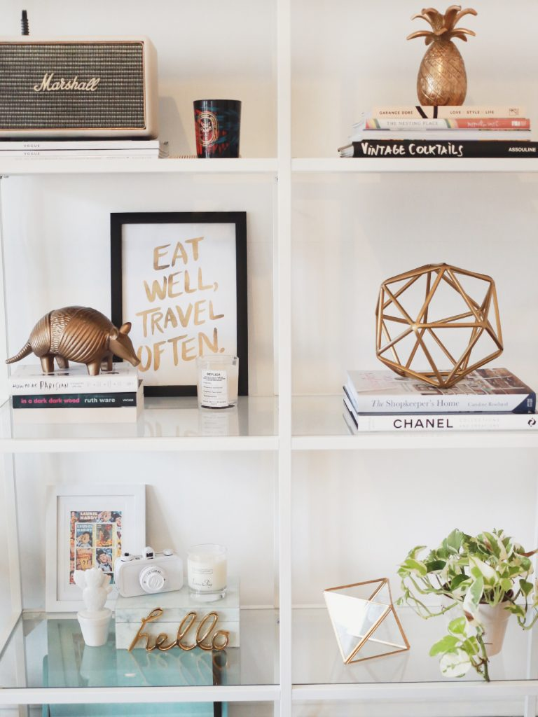 The Best Sculptures And Ornaments For Shelf Styling And Decor Yes Please