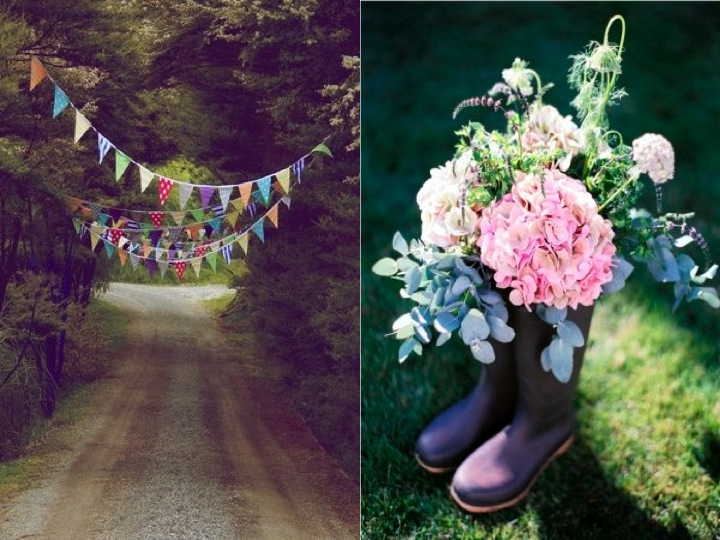 1e66148581f How to throw a Coachella festival themed summer garden party on a ...