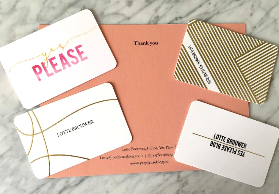 Why business cards still matter, and how to stand out from the rest ...