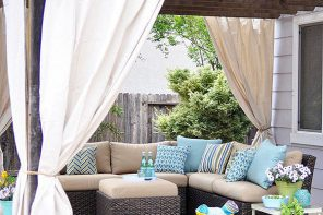 10 insanely cool ideas to upgrade your garden, terrace or patio