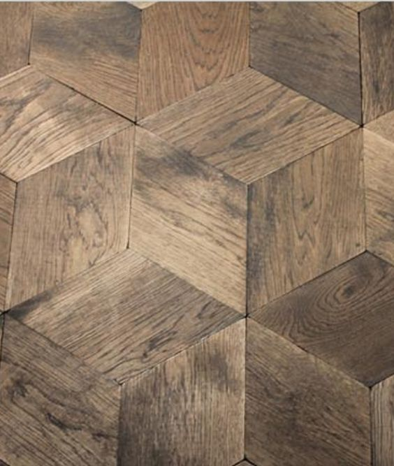 A Guide To Different Parquet Styles And Other Gorgeous Wood Flooring