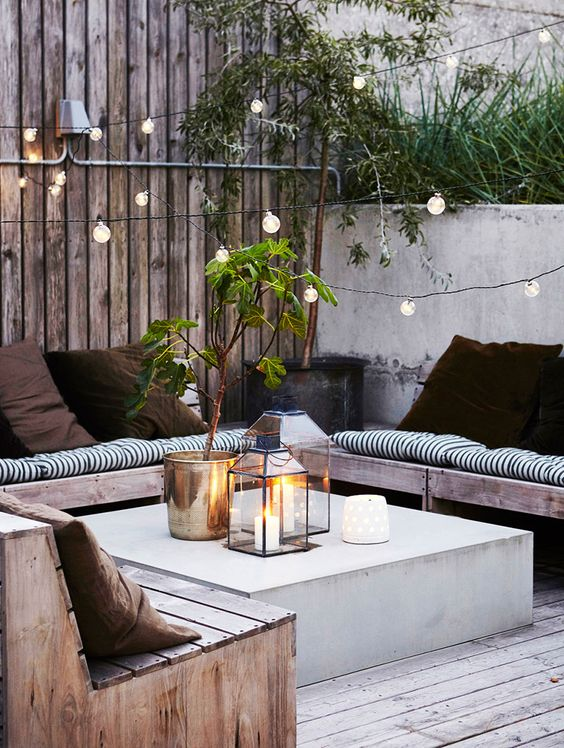 Outdoor patio design ideen  10 insanely cool ideas to upgrade your garden, terrace or patio ...