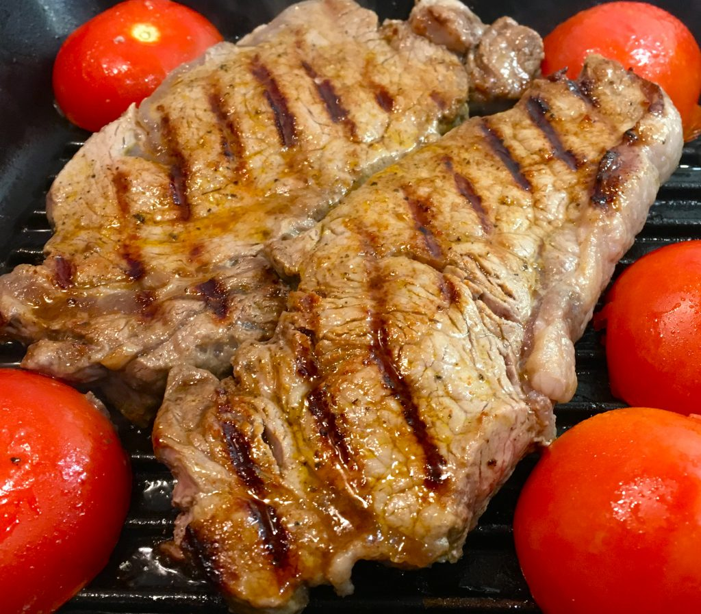 Cooking Time €� It Will Stay Warm For Anything Up To 10 Minutes The  Fibres Of The Meat Will Reabsorb The Freerunning Juices Giving A Moist And  Tender