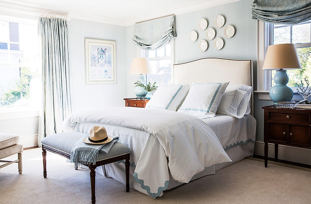 Upgrade Your Bedroom With These Stunning Design Ideas