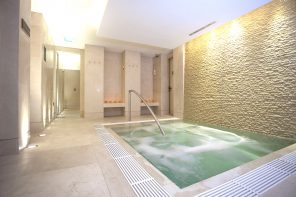 Ushvani Chelsea Spa review
