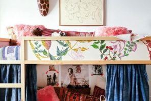 Fearlessly Fun: Playful, Whymsical Interiors. Get the look for less!
