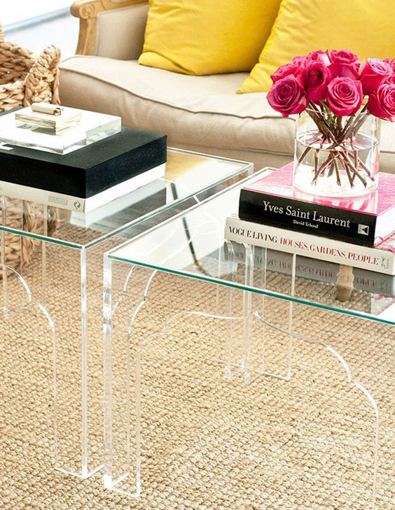 acrylic furniture australia. glass act where to find affordable clear lucite acrylic perspex and furniture yes please australia