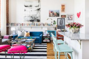 These stunning interiors will make you want to hit the flea market
