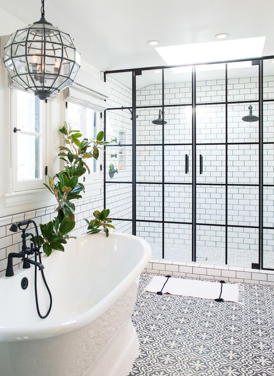 13 genius design ideas to give your bathroom a designer look Yes