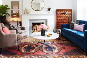 Your ultimate guide to rugs and where to place them