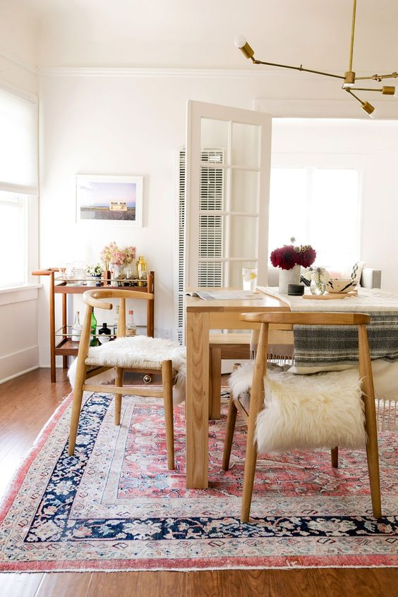 Your Ultimate Guide To Rugs And Where To Place Them Yes