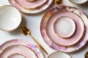 Pretty plates: 96 of the prettiest plates and tableware from around the web