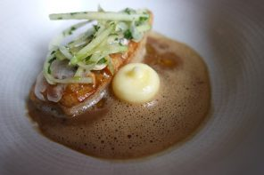 Daalder Amsterdam restaurant review: Affordable Michelin-quality fine dining in the Jordaan