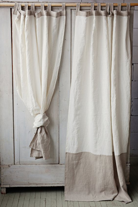 Curtain Styles: Stunning Curtain Styles And Other Window Treatments