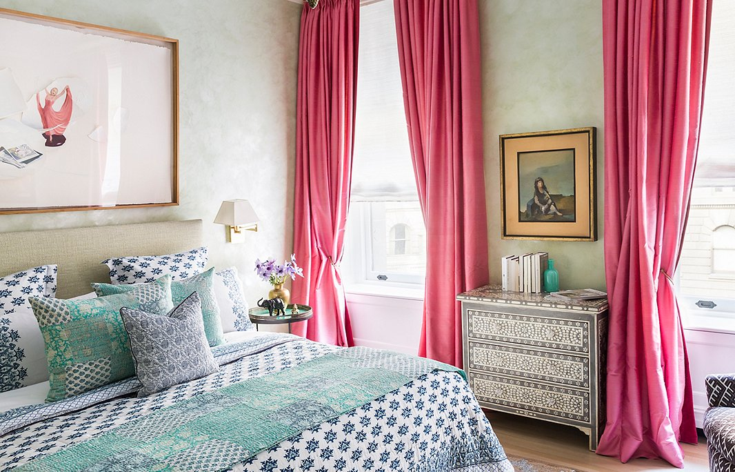 Stunning curtain styles and other window treatments | Yes Please