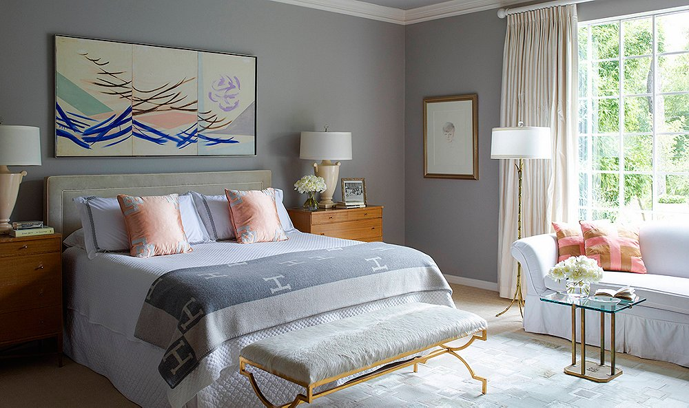 14 Bedroom Styles Themes And Colour Schemes That Work