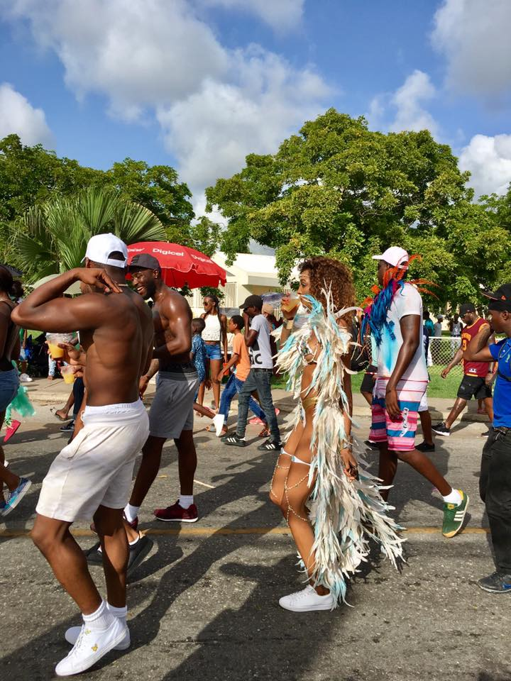 Why The Barbados Crop Over Festival Is Unlike Any Other