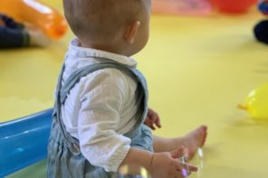 The best classes and activities for mums and babies
